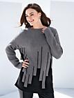 Emilia Lay - Pullover aus 100% Schurwolle