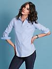 GANT - Bluse aus Cotton-Stretch
