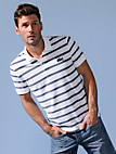 Lacoste - Polo Shirt 1/2- Arm