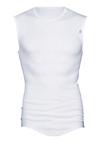 Mey - Weiches, ärmelloses Baumwoll-Unterhemd