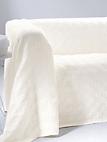 Peter Hahn - Überwurf für Couch und Bett, ca. 250x270cm
