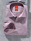 Pure - Hemd mit Kent-Kragen