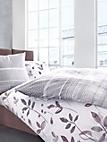 Schlafgut - 2-teilige Bettgarnitur ca. 135x200 cm