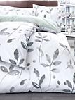 Schlafgut - 2-teilige Bettgarnitur ca. 135x200 cm.