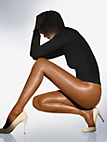 "Wolford - Feinstrumpfhose ""Satin Touch 20 Tights"""