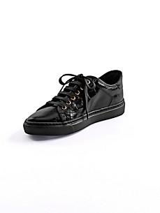 Aigner - Sneaker aus hochwertigem Kalbsnappaleder