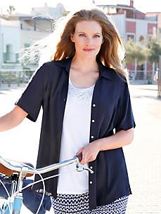 Anna Aura - Bluse mit längerem 1/2-Arm