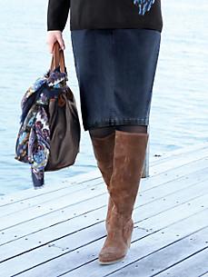 Anna Aura - La jupe en jean