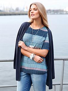 Anna Aura - Shirtjacke