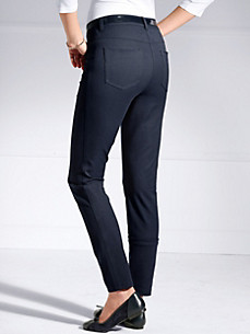 Basler - Le pantalon en coton stretch