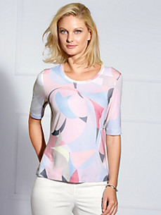 Basler - Le T-shirt en jersey