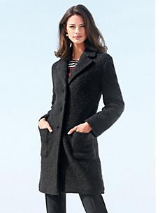 Betty Barclay - La veste longue outdoor