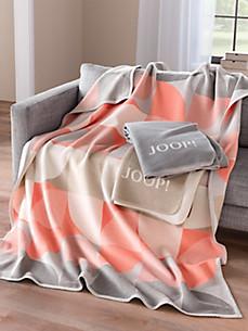 BoCasa - La couverture jacquard env. 150x200 cm