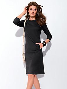 Bogner - Jersey-Kleid mit 3/4-Arm