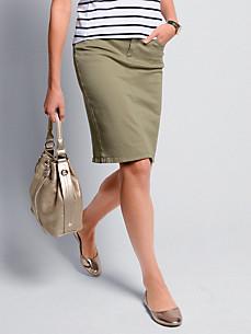 Bogner - La jupe coupe 5 poches