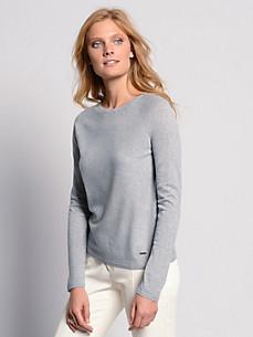 Bogner - Le pull en laine vierge et cachemire