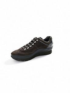 Bogner - Sneaker aus Kalbsveloursleder