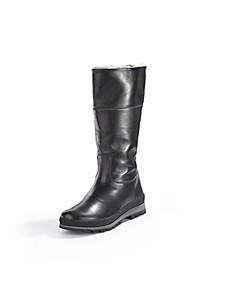 Bogner - Stiefel aus hochwertigem Kalbsnappaleder