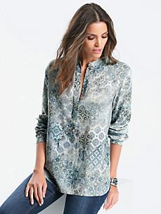 Brax Feel Good - Bluse im Tunika-Style