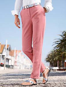 Brax Feel Good - Le pantalon à plis marqués