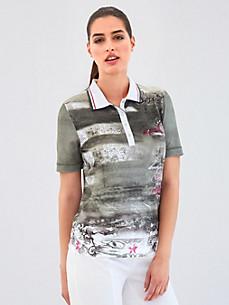 Canyon - Le polo en jersey