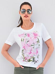 Canyon - Le T-shirt en jersey 100% polyester