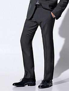 Carl Gross - Le pantalon en laine vierge