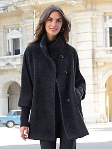 Cinzia Rocca - Le manteau court