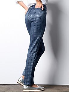 DAY.LIKE - Le pantalon ligne près du corps