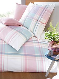 Dormisette - La parure de lit env. 135x200cm/env. 80x80cm