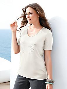 Emilia Lay - V-Shirt