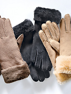 Emu - Les gants