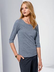 Fadenmeister Berlin - Le T-shirt en pur coton