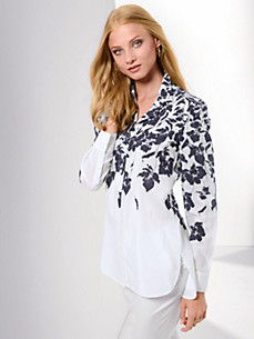 Fadenmeister Berlin - Long-Bluse