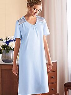 Féraud - La chemise de nuit à manches courtes