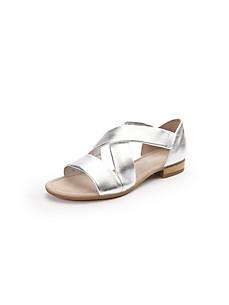 Gabor - Les sandales en cuir