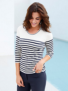 Gerry Weber - Le T-shirt à manches 3/4