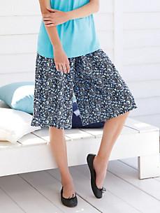 Green Cotton - La jupe-culotte