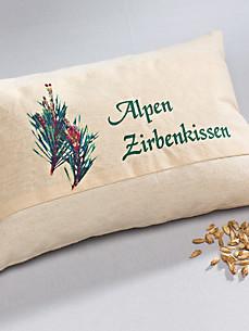 Himmelgrün - Alpen-Zirbenkissen