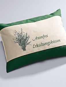 Himmelgrün - Le coussin, 30x20cm