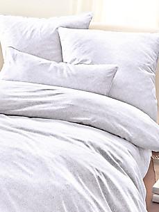 Janine - La taie d'oreiller env. 40x80cm