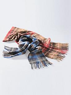 John Hanly - L'écharpe 100% laine vierge