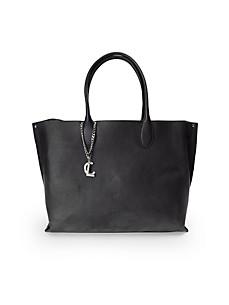 L. Credi - Le sac à main en cuir nappa