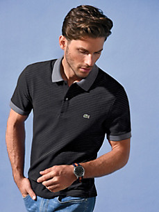 "Lacoste - Ringel-Polo-Shirt – ""Form PH 4009"""