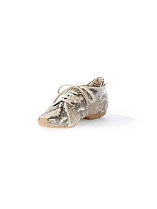 Ledoni - Schnürer aus Ziegennappaleder