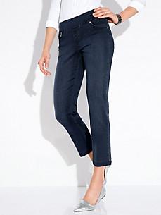 Lisette L. - Knöchellange Shaping-Jeans