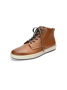 Lloyd - Les sneakers en cuir nappa