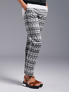 Looxent - Knöchellange Hose