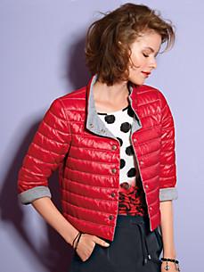 Looxent - La veste matelassée réversible