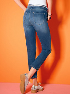 Looxent - Le jean 7/8 slim